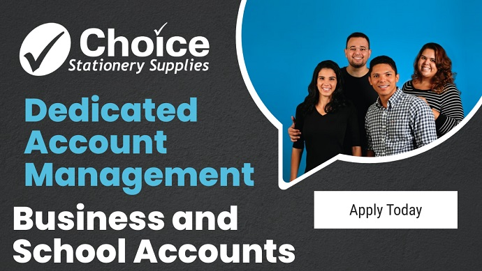 Business and School Accounts