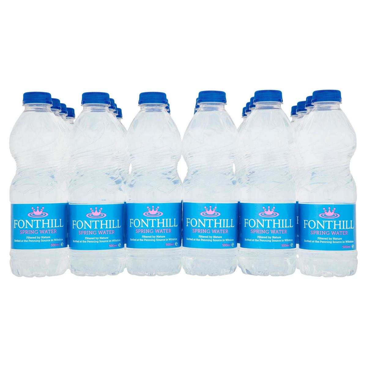 Bottled Water (2)