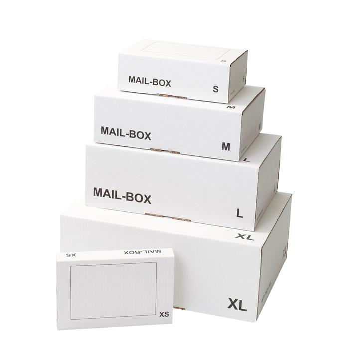 Mailing Boxes