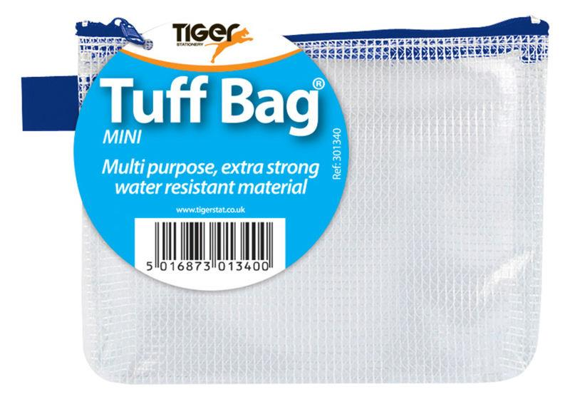 Tuff / Zippy Bags