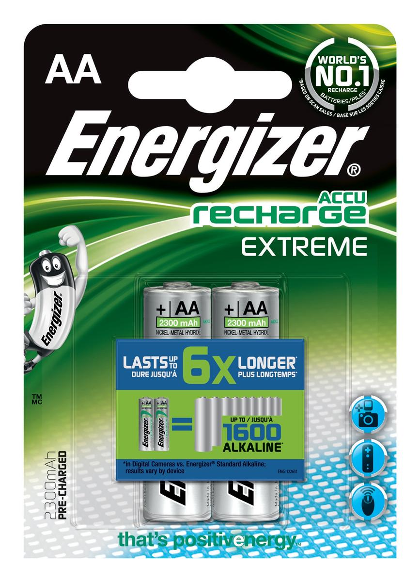 Rechargeable Batteries (2)