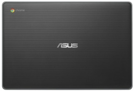 Asus Chromebook C403NA (14 inch) Notebook PC Celeron (N3350) 1.1GHz 4GB RAM 32GB SSD (Intel HD Graphics)