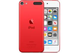 Apple iPod Touch 7 (128GB) Media Player (4.0 inch Multi-Touch) WLAN Bluetooth Camera (Product Red)