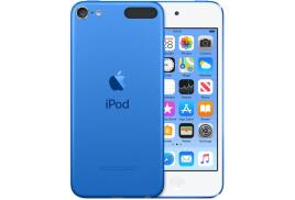 Apple iPod Touch 7 (128GB) Media Player (4.0 inch Multi-Touch) WLAN Bluetooth Camera (Blue)