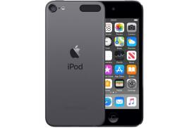 Apple iPod Touch 7 (128GB) Media Player (4.0 inch Multi-Touch) WLAN Bluetooth Camera (Space Grey)