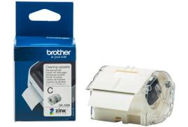 Brother CK-1000 (50mm) Print Head Cleaning Roll