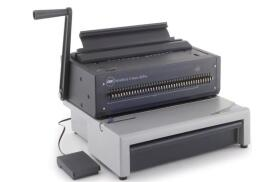 GBC WireBind E-Karo 40PRO (A4) Wire Binding Machine