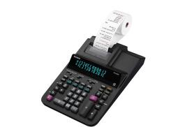 CASIO Casio FR-620RE 12-digit Heavy Duty Printing Calculator with EURO Conversion