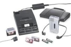 Philips Executive Dictation Starter Kit LFH0067