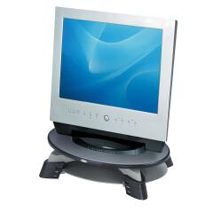 Fellowes Compact TFT/LCD Monitor Riser for 17 inch Monitor Image