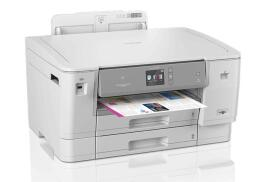 Brother HL-J6000DW (A3) Colour Wireless Inkjet Printer A Grade - Refurbished Machine