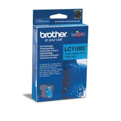 Brother LC1100C Cyan (Yield: 325 Pages) Ink Cartridge Image