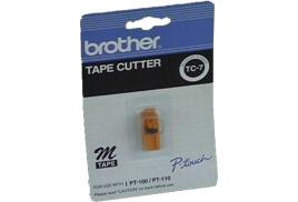Brother TC-7 Replacement Tape Cutter