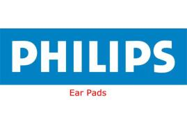 Philips LFH2236 Foam Pads (1 Pair)