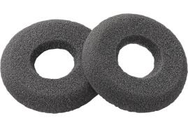 Plantronics Replacement Foam Ear Cushion for Plantronics SupraPlus Headsets