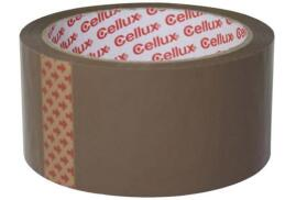 Sellotape Cellux (48mm x 50m) Economy General Purpose Tape (Pack of 6)