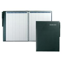 Guildhall Loose-leaf PVC Visitors Book (50 Sheets) Image
