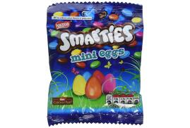 Nestle Smarties (90g) Mini Eggs Bag (Promotion)