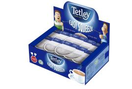 Tetley Drawstring Tea Bags Non Drip (Pack of 100)