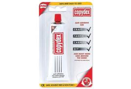 Henkel Copydex Glue Solvent Free 50ml