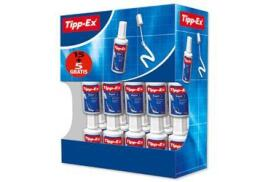 Tipp-Ex Tipp-ex Rapid Correction Fluid Value Pack of 20