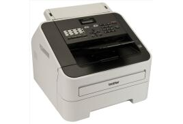 Brother FAX-2840 Laser Fax Machine with Copy Function