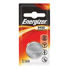 Energizer CR2430 Single-use battery Lithium Image