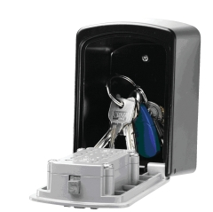 MASTER LOCK Masterlock Key Safe Push Button Image