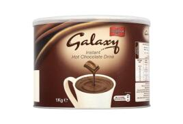 Mars Galaxy (1.0kg) Instant Hot Chocolate Tin