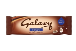 Mars Galaxy Hot Chocolate Powder Sachets (25g) Pack of 50 Ref A02476