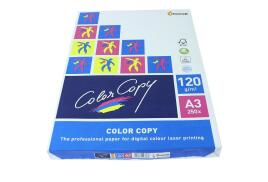 Color Copy (A3) 120g/m2 FSC Certified Paper Ream White (1 x Pack of 250 Sheets)