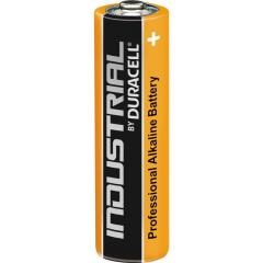 Duracell (AA) Industrial Batteries (Pack of 10) Image