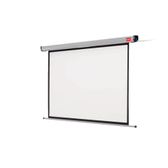 Nobo Professional (1500 x 1140mm) Wall Mount Widescreen Projection Screen Image