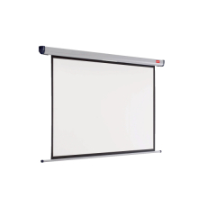 Nobo Professional (2400 x 1600mm) Wall Widescreen Projection Screen for Digital Projectors and Overhead Projectors Image