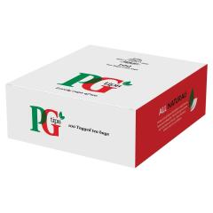 PG Tips Tagged Tea Bag Pack of 100 1004539 Image