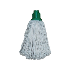 Eclipse Hi-G Blend Mop Head 350g (Green) Image