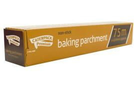 Caterpack 450mm x 75m Baking Parchment