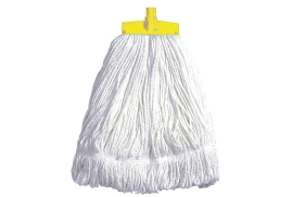 SYR Scot Young Research (16oz) Socket Mop Head (Yellow) Ref 4028496