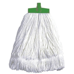 SYR Scot Young Research (16oz) Socket Mop Head (Green) Ref 4028505 Image