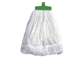 SYR Scot Young Research (16oz) Socket Mop Head (Green) Ref 4028505
