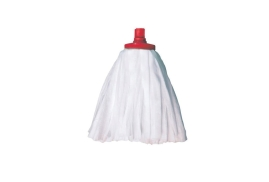SYR Scott Young Research Sorb Socket Mini Mop Head 12oz (Red)