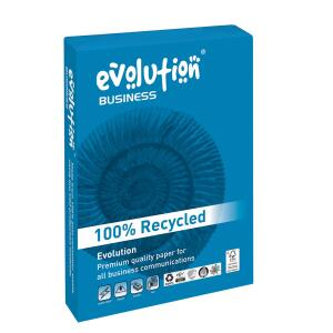 Evolution Business (A4) 100g/m2 Paper (White) Pack of 500 Sheets