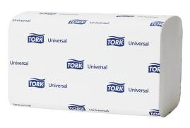 Tork Extra Soft Single Fold Hand Towel 200 Sheets (White) Pack of 15