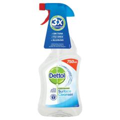 Dettol (750ml) Surface Cleanser Spray Image