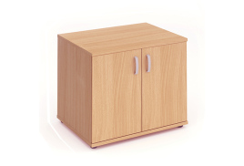 Trexus Impulse (800mm) Cupboard (Beech)