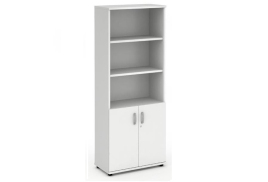 Trexus Impulse (800mm) Cupboard (White)