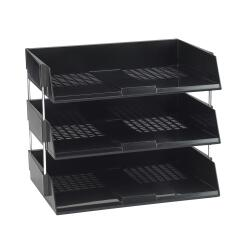 Avery System Wide Entry Tray (Black) Image