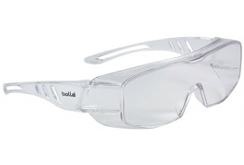 Bolle Safety Bolle Overlight OVLITLPSI Safety Goggles