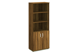 Trexus Impulse (800mm) Cupboard (Walnut)