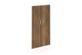Trexus Impulse (800mm) Door (Walnut)